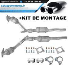 Catalyseur Audi A6 C5 2.7T  4B0253011X 4B0253012AX