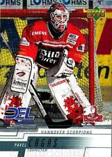 2000-01 German DEL #96 Pavel Cagas