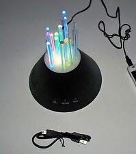 LED Destop Lautsprecher Soundgesteuertem 3D-Farbwechsler
