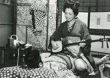 SEXY EIKO MATSUDA TATSUYA FUJI EMPIRE OF THE SENSES 1976 OSHIMA VINTAGE PHOTO #1