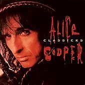 Classicks by Alice Cooper (CD, Aug-1995, Epic)