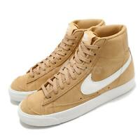 Nike Wmns Blazer Mid 77 Wheat White Suede Women Casual Lifestyle DB5461-701