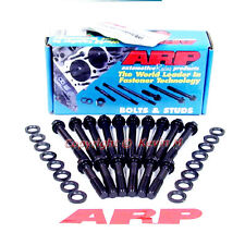 New 134-5202 ARP Main Bolt Set Chevy sb 4 Bolt Blocks 400 350 Large Journal