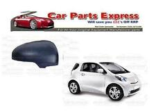 TOYOTA IQ 2009-2014 NEW PAINTED WING MIRROR COVER O/S RIGHT - ANY COLOUR