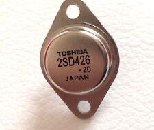 2Sd426 Silicon Npn Transistor Ecg280 New Original Toshiba