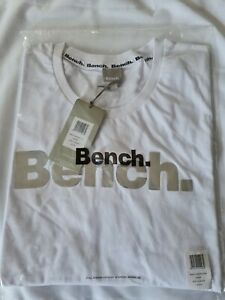 Bench t shirt Ladies Size 16
