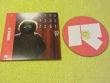 DJ Kicks SCUBA 2011 CD Album Techno Dubstep Electronic