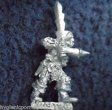 1985 caos Thug 0211 11 CH7 Kris-Killer Citadel Warhammer army Marauder Fighter
