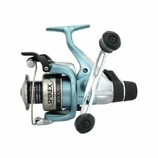 Shimano Spirex Spin Reel RD 6 Brg 5.7:1, SR4000RG-FREE Fast Shipping - Brand NEW
