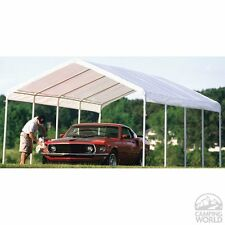 Car Port Gazebo Marquee Vehicle Canopy Wedding Carport Market Tent shelter MEL