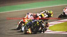 Johann ZARCO Pilote YAMAHA Tech3 Moto2 MotoGP Fiche Moto #005519