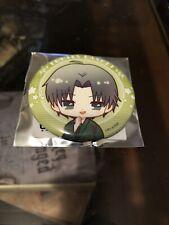 Fruits Basket Shigure Can Badge