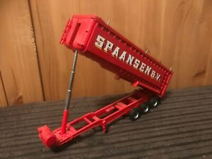 Corgi Modern Truck Heavy Haulage Steel Girder Load Only 1//50