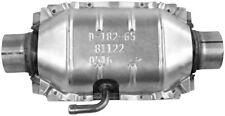 Catalytic Converter-Calcat Universal Converter Walker 81122