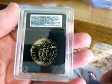 World War 2 50th Anniversary Coins Proof Clad Half Dollar 1991-1995