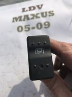 LDV Maxus 2.5 Rear Interior Light SWITCH Camper  Conversion