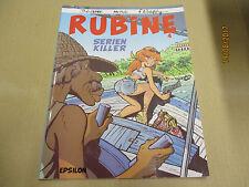 """Rubine 4 von Walthery & Mythic & Sano  """"Wie NEU"""""""