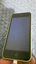 APPLE iPhone 5 - NERO BLACK NON FUNZIONANTE ACCENDE si VEDE SCHERMO ILLUMINATO