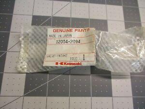 Kawasaki 12004-2094 Intake Valve