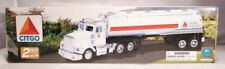 CITGO TOY TRUCK TANKER FROM 1997 2ND EDITION, COLLECTIBLE - NEW