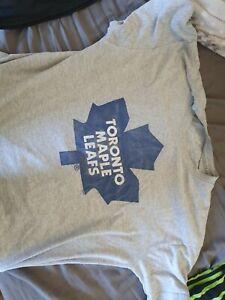Toronto maple leafs Tshirt