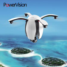 PowerVision PowerEgg with 360 Panoramic 4K HD Camera FPV Foldable Drone