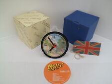 FACES / ROD STEWART VINYL RECORD CLOCK actual SINGLE RECORD CENTRE