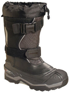 Baffin Inc Selkirk Boot Black 12 EPIC-M002-W01-12 11-89112 BF21112