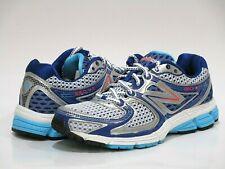 New Balance 860 White Athletic Shoes
