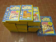 Disney - Magic English - 1/26 VHS con tutti i fascicoli