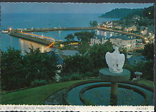 Channel Islands Postcard - St Aubin's Harbour, Jersey   RR604