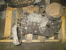 Porsche 901 911 912 sportomatic transmission for the early cars do it yourself