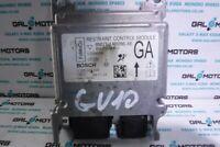 FORD GALAXY S-MAX MONDEO AIRBAG CONTROL MODULE   2007-2010 GV10