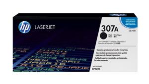 HP CE740A #307A Black Premium Generic Toner Cartridge