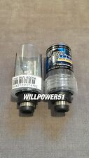 D2R 6000K 35W DAIMOND WHITE XENON HID BULBS 01-05 FOR SXE10 IS300 IS200 ALTEZZA