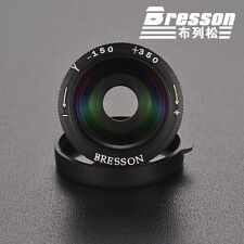 Myopia J Viewfinder Magnifier1.0-1.5x for Leica M ME M9 M8 M7 M6 M4 M3 M4-P M8.2