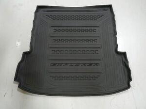 11 thru 19 Explorer OEM Genuine Ford Black Cargo Area Protector Mat Liner w Logo