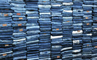 Wholesale Lot 10 Pairs of Designer Women's Denim Jeans -Top Brands Only - RESALE