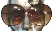 Vintage Sunglasses Tortoiseshell Designer Sunglasses NWT 1980S