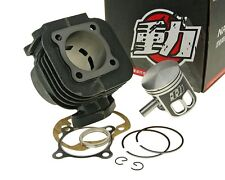 Zylinder Kit Naraku 70ccm für Mbk Booster Stunt Yamaha Bws Bw's Slider Zuma 50