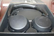 0030 Sony WHXB700/B Extra Bass Bluetooth Wireless Headphones  (black)