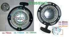 Starter f EY 20 EH12 Robin u.ä. Reversierstarter Seilzugstarter Generator