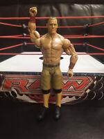 WWE JOHN CENA WRESTLING FIGURE BASIC SERIES MATTEL kid toy wwf