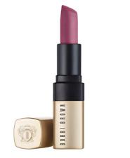 Bobbi Brown Luxe Matte Lip Color Razzberry Lipstick Berry Pink .15 Oz NEW!
