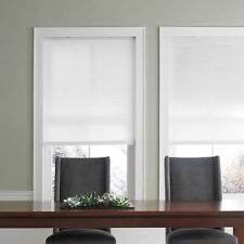 Real Simple Cordless Cellular 28-Inch x 48-Inch Shade in White LOT OF 3