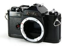 Vintage CHINON CM-4 35mm SLR Film Camera Body PENTAX K Mount