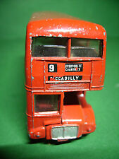 Budgie Toy Bus A E C Routemaster 64 Seater