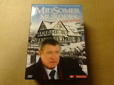 4 DVD BOX / MIDSOMER MURDERS: WINTER SPECIAL EDITION