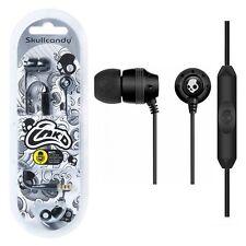 Skullcandy S2INDY-033 Ink'd Earbuds MIC S2INDY033 Black/Black