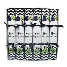 Halloween Christmas Crackers Party Table-X6-2 Inch Dinnerware Gifts Favours